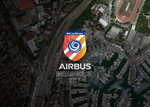 Airbus – Intelligence Cup